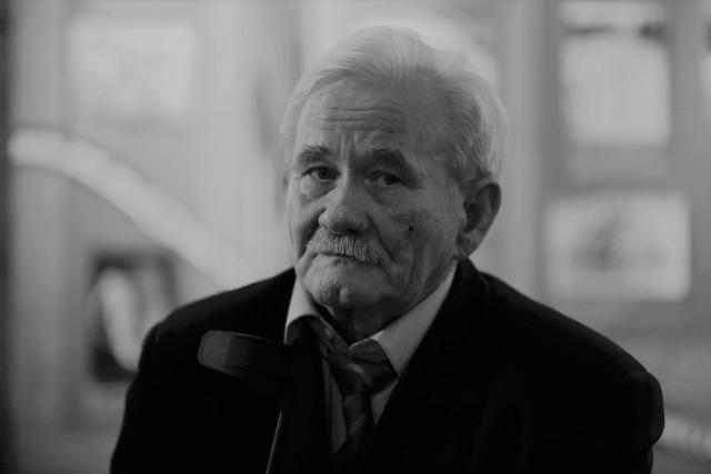 Nie żyje Marcin Gąsior, wieloletni dyrektor Muzeum w Piotrkowie. Zmarł w wieku 79 lat