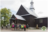 Już w najbliższą niedzielę odbędzie się Rajd Szlakiem Kościołów Drewnianych