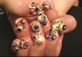 To są pazury! Zobaczcie najgorsze pomysły na manicure [GALERIA ZDJĘĆ]