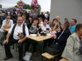 Dożynki w Żorach: dzielnica Osiny dziękowała za plony  [FOTO]