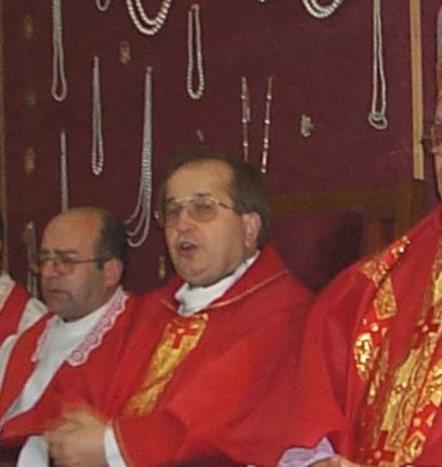 Tadeusz Rydzyk, ksiądz, zakonnik, dyrektor Radia Maryja