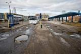 Dworzec PKS w Świeciu nadal będzie odpychał