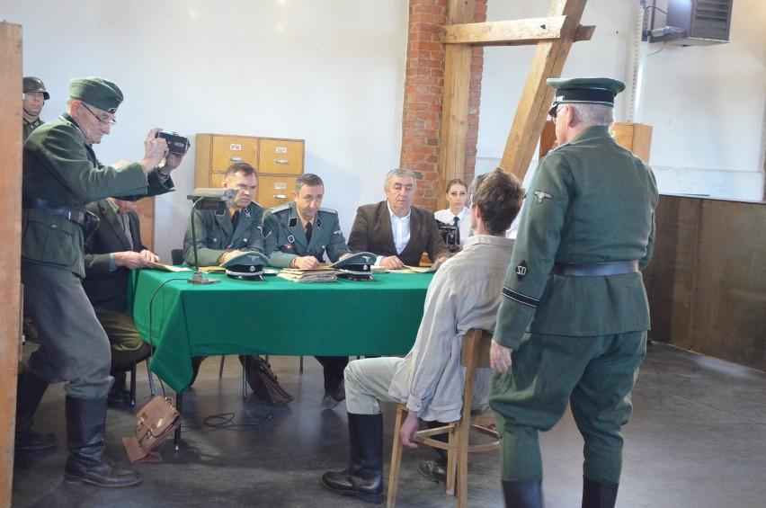 W Książu Wlkp. powstaje film o operacji Tannenberg