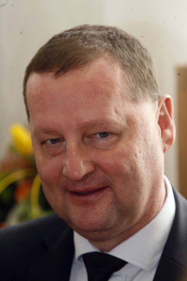 Robert Raczyński wygrał wybory prezydenckie po raz 4