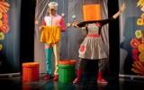 LCK Fregata zaprasza na plenerowe przedstawienia teatralne dla dzieci