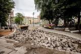 Wałbrzych: Plac przy Kilińskiego zmienił się nie do poznania (ZDJĘCIA)