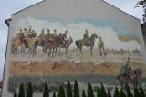Tarnów. Kolejny odnaleziony fragment Panoramy Siedmiogrodzkiej jest już w Tarnowie. W jego namierzeniu pomógł... mural przy ul. Wałowej
