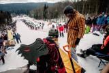 Boguszów-Gorce: 10-lecie ośrodka sportowo-rekreacyjnego na górze Dzikowiec (ZDJĘCIA)