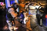 Antyterroryści zatrzymali w Świecku dwóch mieszkańców gminy Zbąszyń! [ZDJĘCIA][WIDEO]