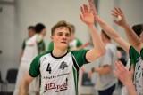 Konrad Szymański, nowy koszykarz Enei Zastalu BC Zielona Góra zawsze marzył, by tu zagrać