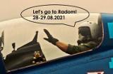 Czy w ostatni weekend sierpnia odbędą się w Radomiu pokazy Air Show? Pasjonaci lotnictwa nie mogą się doczekać