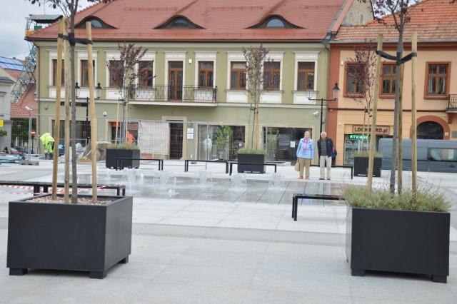 Rewitalizacja centrum Bochni, 20.09.2021
