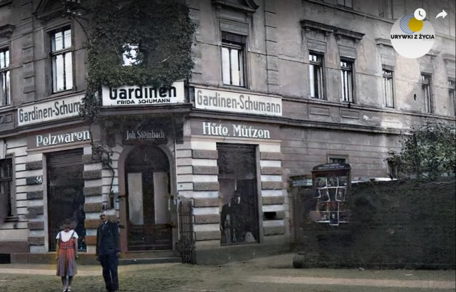 Takiej okazji jeszcze nie było, aby zobaczyć jak wyglądała Nowa Sól przed drugą wojną światową. Film na podstawie dawnych pocztówek można obejrzeć na kanale Youtube.