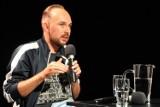 Chorzów. Spotkanie autorskie z laureatem Literackiej Nagordy Nike. Zbigniew Rokita poprowadzi dyskusję na temat śląskiej literatury