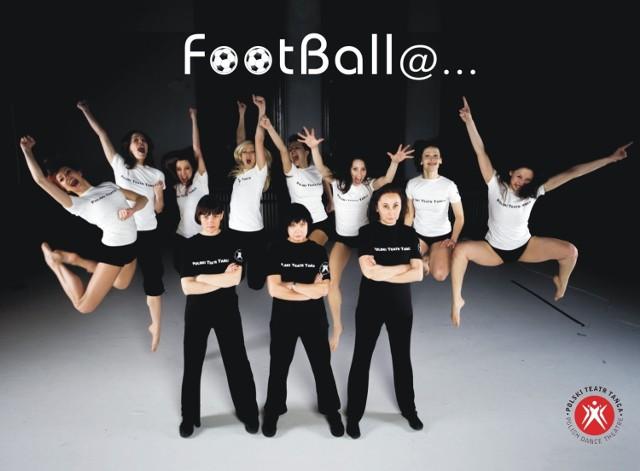 Każdy, kto kocha taniec, ma niesamowitą okazję by stać się ...