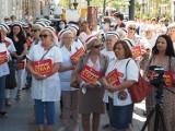 Strajk pielęgniarek i położnych. Czy strajkują pielęgniarki ze szpitala w Bełchatowie?
