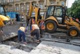 Kraków. Miasto przeznaczyło 40 mln zł na bieżące utrzymanie torowisk