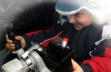 Gdynia: Flesz z przeszłości. 04.03.2008. Piloci z Gdyni spełniają marzenia! Chory chłopiec na lotnisku i za sterami wojskowej Bryzy