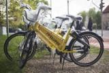 Rower miejski w Słupsku już zamontowany. Kiedy uruchomienie?