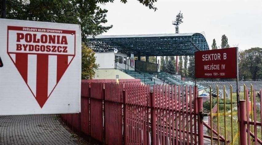 Polonia się zmieni. Jest umowa na remont Polonii, można budować [zdjęcia, wideo]