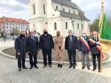 Nasi sołtysi i samorządowcy uczestniczyli w V Pielgrzymce Sołtysów [ZDJĘCIA]