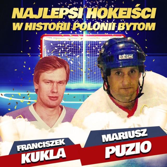 Wybrano najlepszych hokeistów w historii Polonii Bytom. Zostaną oni uhonorowani podczas otwarcia nowej hali lodowiska.
