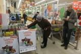 W piątek rusza Świąteczna Zbiórka Żywności. Wolontariusze pojawią się w katowickich sklepach