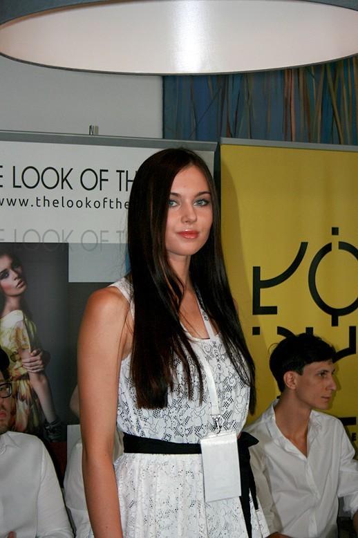 Kandydatki, projektanci i gwiazdy gali finałowej zaprezentowali się na konferencji w Warszawie