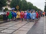 Podsumowanie koluszkowskiej pieszej pielgrzymki na Jasną Górę. Ile osób w niej uczestniczyło?