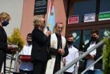 Rajbrot. Na stulecie urodzin św. Jana Pawła II powstała Ścieżka religijno-przyrodnicza