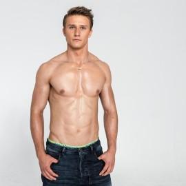 Mister Polski 2016 Gdańszczanin Wśród Finalistów Zdjęcia