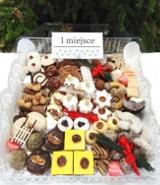 Cieszyńskie ciasteczka! Ich nie może zabraknąć w święta! Konkurs Zamku Cieszyn pokazał, kto robi najlepsze