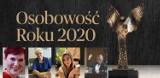 Oto Osobowości Roku 2020 w powiecie malborskim. Wszystko jasne, głosowanie w etapie powiatowym zakończone