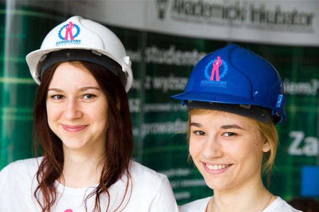 Dziewczyny na Politechniki