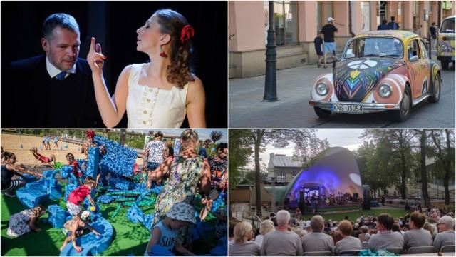 W ten weekend (6-8 sierpnia) w Tarnowie i okolicy zaplanowano wiele imprez