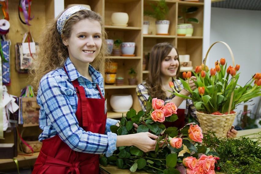 Gostyń. TOP 6 najlepszych kwiaciarni w Gostyniu. Tu kupisz najpiękniejsze kwiaty na Dzień Kobiet 2021[PRZEGLĄD]