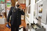 Wystawę poświęconą 120-leciu OSP Bełchatów oglądać można w Muzeum Regionalnym w Bełchatowie