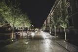 Katowice: Deptak na Dworcowej gotowy - zobacz zdjęcia