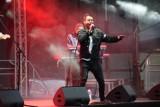 """Gwiazdor boysbandu """"Just 5"""" wystąpił na OSiR w Rogoźnie [ZDJĘCIA]"""