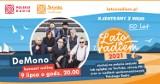 """""""Lato z Radiem 2021"""" – akustyczny koncert grupy De Mono w Muzeum Wsi Lubelskiej"""