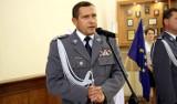 Dariusz Działo, były komendant, jest pełnomocnikiem prezydenta