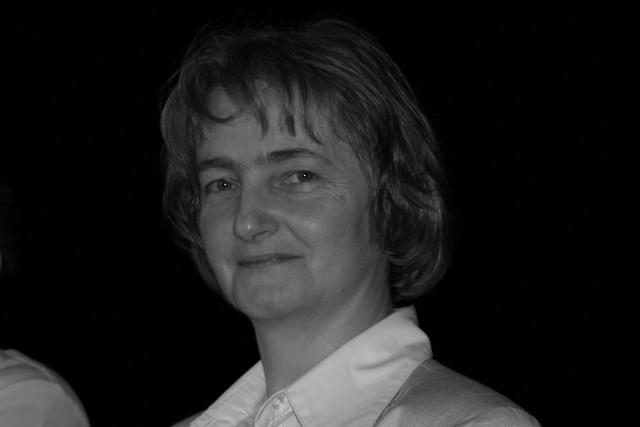 Teresa Szafrańska