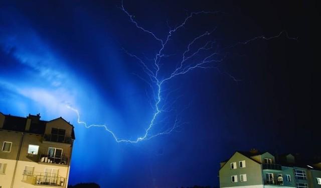 IMGW wydał kolejny komunikat meteo, sprawdź >>>