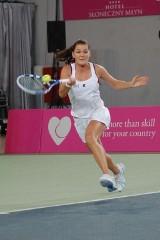 WTA Tokio: Agnieszka Radwańska - Wiera Zwonariewa 2:0!
