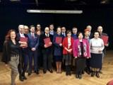 Rada Śródmieścia Katowic po pierwszej, historycznej sesji. Wybrano władze RJP. Jest tu 21 radnych