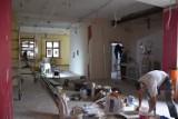 W Wolsztyńskim Domu Kultury sporo się dzieje. Sala Bez-Atu zyska nowy wygląd