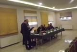 W restauracji Kaprys w Golubiu–Dobrzyniu miało miejsce Pierwsze Golubsko–Dobrzyńskie Forum Rozwoju