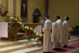 Limity wiernych w kościołach. Telewizja ze Szczecinka zapewni transmisje z nabożeństw