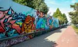 Efekty Urban Art Festiwal 2021. Co o pracach artystów myślą mieszkańcy Szczecina? Sonda i ZDJĘCIA