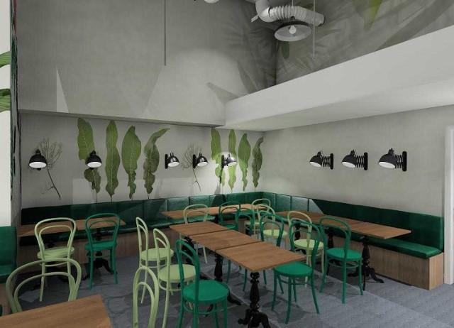 W Warszawie powstał..wegetariański bar mleczny. Na pierwszych gości czekają upominki